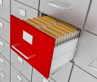 Moderne Register
