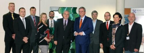 Tagung IKT Beirat 2014